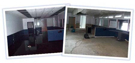 High-Quality Water Damage Cleanup Services Around Lansing MI - M.J. White & Son, Inc. - mjwhite_29