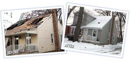 Emergency Fire Damage Repair Company Serving Brighton MI - M.J. White & Son, Inc. - mjwhite_3